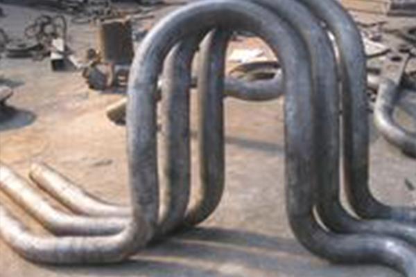 今日讲解:弯管的生产过程及安装注意事项