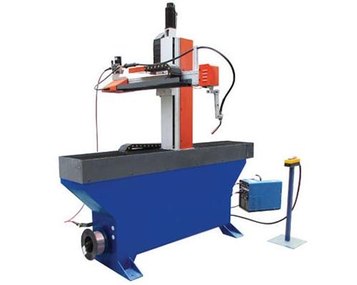 自动焊接机械