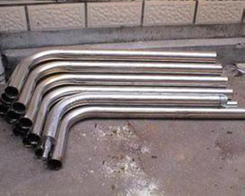 不锈钢弯管加工